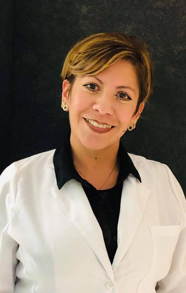 Imelda González
