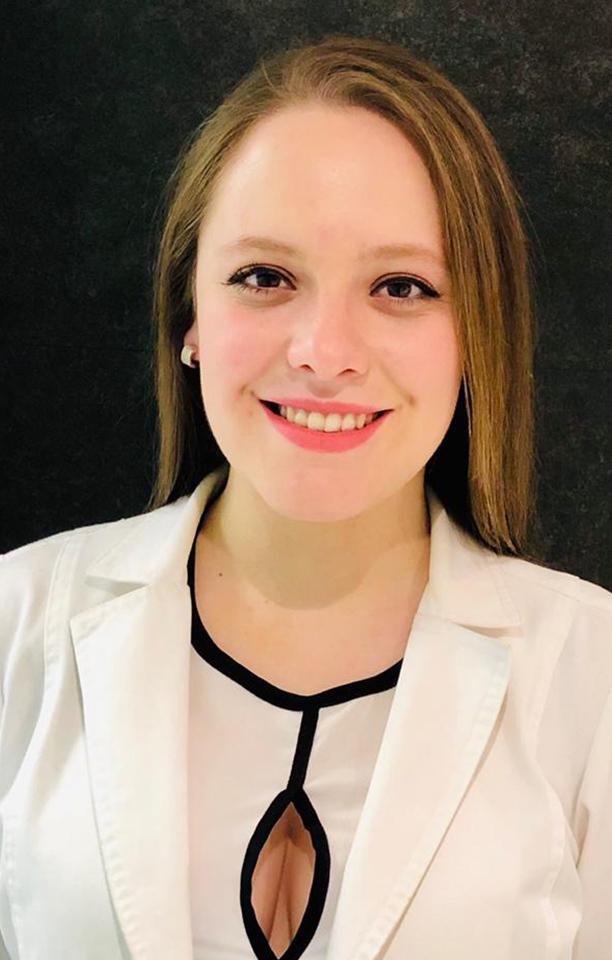 Jessica Arias